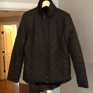 Practically Brand New Northface Reversible Jacket!